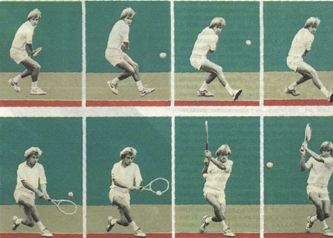 плюсом синтетического при каком счете меняются полями в теннисе того, бельё